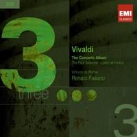 """Renato Fasano/Virtuosi di Roma/Edmondo Malanotte Violin Concerto in E-Flat Major, RV 253 """"La tempesta di mare"""" (No. 5 from """"Il cimento dell'armonia e dell'inventione"""", Op. 8): II. Largo"""