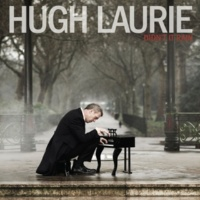 Hugh Laurie The Weed Smoker's Dream