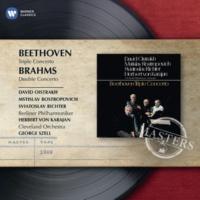 "Herbert von Karajan Concerto for Piano, Violin and Cello in C Major, Op. 56, ""Triple Concerto"": II. Largo"