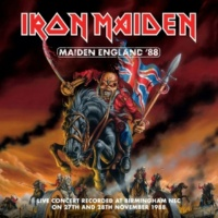 Iron Maiden Die With Your Boots On (Live Birmingham NEC 1988) [2013 Remastered Version]