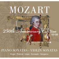Hiro Kurosaki Mozart : Violin Sonata No.23 in D major K306 : I Allegro con spirito