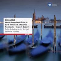 Radio-Sinfonieorchester Stuttgart/Sir Neville Marriner Carmen-Suite Nr.1 und Nr.2 (excerpts), Nr.2: Nocturne