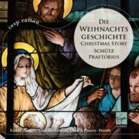 Nigel Rogers/Dame Emma Kirkby/David Thomas/Taverner Consort/Taverner Choir/Taverner Players/Andrew Parrott Weihnachtshistorie SWV435: Und da die Engel von ihnen gen Himmel fuhren