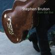 Stephen Bruton Bigger Wheel