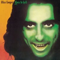 Alice Cooper Give The Kid A Break