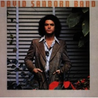 David Sanborn The Legend Of Cheops