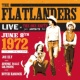 The Flatlanders Live at the One Knite June 8th, 1972