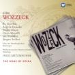 Ingo Metzmacher Berg: Wozzeck