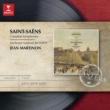 Jean Martinon Saint-Saens: Complete Symphonies