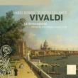 Fabio Biondi/Europa Galante Vivaldi: La Stravaganza