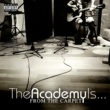 The Academy Is... From The Carpet (Online Single)