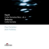 Paul Tortelier Elégie Op.24