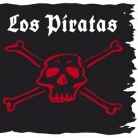 Los Piratas Tu Me Ves (Directo)