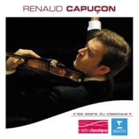 Renaud Capuçon/Jerome Ducros 6 Lieder Op. 34: Auf Flügeln des Gesanges (Heine)