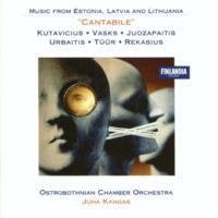 Ostrobothnian Chamber Orchestra Music for Strings : III Presto