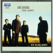 New Helsinki Quartet Janacek : String Quartets - Dvorak : Cypresses