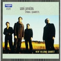 New Helsinki Quartet String Quartet No.1 'The Kreutzer Sonata' : I Adagio