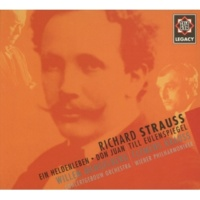 Willem Mengelberg Strauss, Richard : Don Juan Op.20