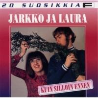 Jarkko ja Laura Viimeinen kerta