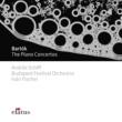 András Schiff, Iván Fischer & Budapest Festival Orchestra Bartók : Piano Concertos Nos 1 - 3  -  Elatus