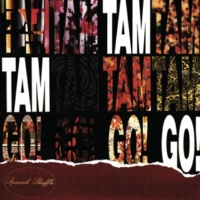 TAM TAM GO Letters For You