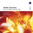 Nikolaus Harnoncourt & Concentus musicus Wien, Gustav Leonhardt & Leonhardt Consort Bach Family : Double Concertos  -  Apex