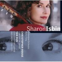 Sharon Isbin Rouse : Concert de Gaudí : II Largo sereno