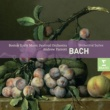 Boston Early Music Festival Orchestra/Andrew Parrott 4 Orchestral Suites BWV1066-9, Suite No.1 in C major, BWV1066 (2 oboes, bassoon and strings): Gavottes I & II