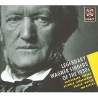 """Wilhelm Franz Reuss Wagner : Die Meistersinger von Nürnberg : Act 3 """"Silentium... Wach auf!... Euch macht ihr's leicht"""" [Hans Sachs]"""