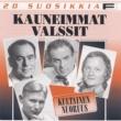 Various Artists 20 Suosikkia / Kauneimmat valssit 1 / Kultainen nuoruus
