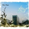 Asher Lane New Days (Maxi-CD)