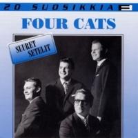 Four Cats Suuret setelit - Greenback Dollar