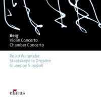 Giuseppe Sinopoli Violin Concerto 'To the Memory of an Angel' : II Allegro - Adagio