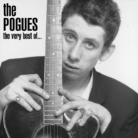 The Pogues Streams Of Whiskey