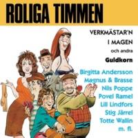 Nils Poppe Balladen om soldaten Bom