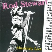 Rod Stewart Da Ya Think I'm Sexy [1982 Live Version]