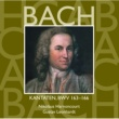 Various Artists Bach, JS : Sacred Cantatas BWV Nos 163 - 166