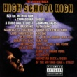 Various Artists High School High The Soundtrack