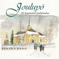 Jorma Hynninen Viisi joululaulua Op. 1 No. 5 : On hanget korkeat, nietokset