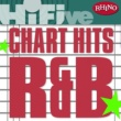 Various Artists Rhino Hi-Five: Chart Hits: R&B