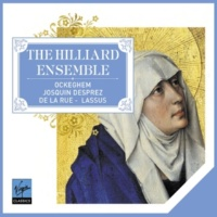 Hilliard Ensemble/Paul Hillier Fleur de quinze ans