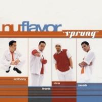 Nu Flavor Sprung (Pablo La Rosa Dub)