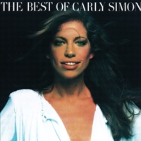 Carly Simon The Best Of Carly Simon