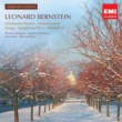 Various Artists American Classics: Leonard Bernstein; 1600 Pennsylvania Avenue; Symphony No.3; Chichester Psalms