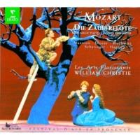 William Christie Die Zauberflöte, K. 620: Overture