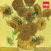 Chilingirian Quartet String Quartet in F: I. Allegro moderato: très doux