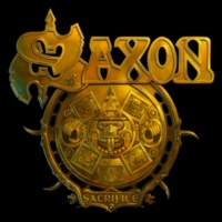 Saxon Stand Up And Fight