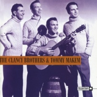 The Clancy Brothers And Tommy Makem The Barnyards Of Delgaty