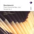 Elisabeth Leonskaja Shostakovich : Piano Concertos Nos 1 & 2, Piano Sonata No.2  -  Apex