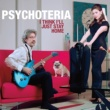 Psychoteria I Think I'll Just Stay Home